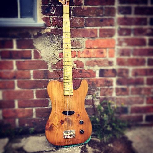 T Bass # 2153