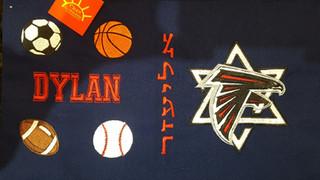 Sport Balls 2 Atlanta Braves
