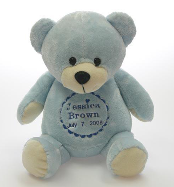 Mini Keepsake Bear