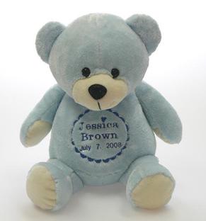 Mini Keepsake Bear
