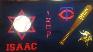Jewish Baseball