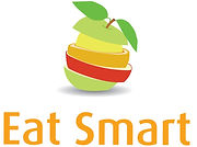 Eat Smart CTP-1 LOGO APPLE & EAT SMART.j