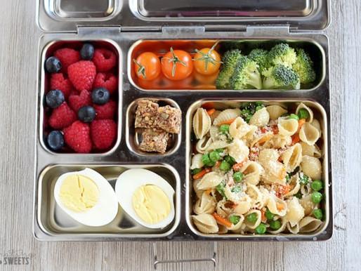 Lunchbox ideas!