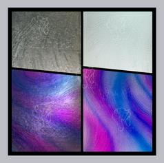 Variants of Gradient Airbrush