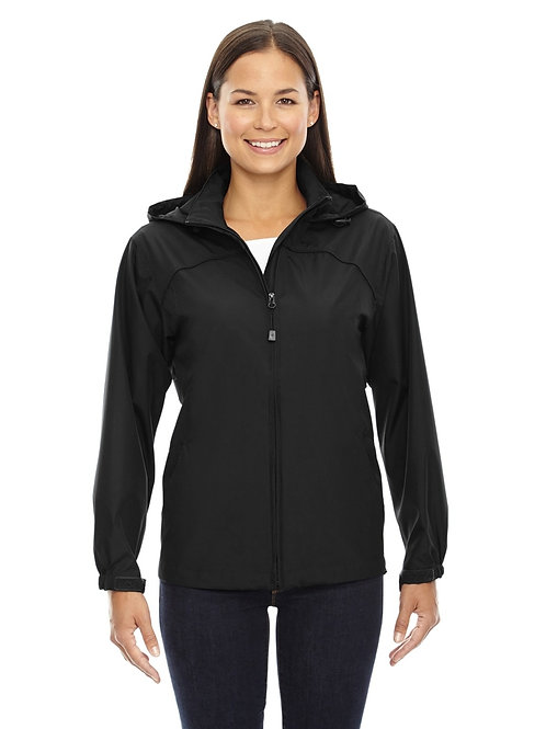 Ladies' Techno Lite Jacket by Ash City North End