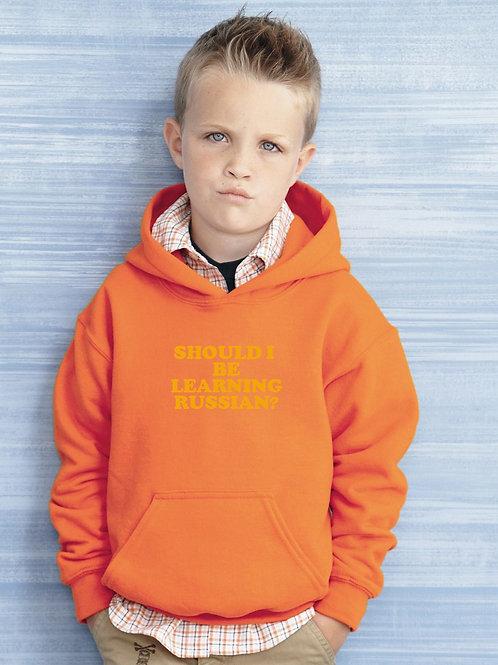 Youth Gildan Heavy Blend™ Youth Hooded Sweatshirt
