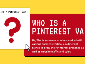 3 things to ask before hiring a Pinterest Virtual Assistant