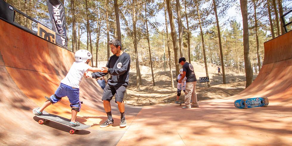 Ride Fest Matanzas | Primer encuentro Surf, Skate, Bici y Arte