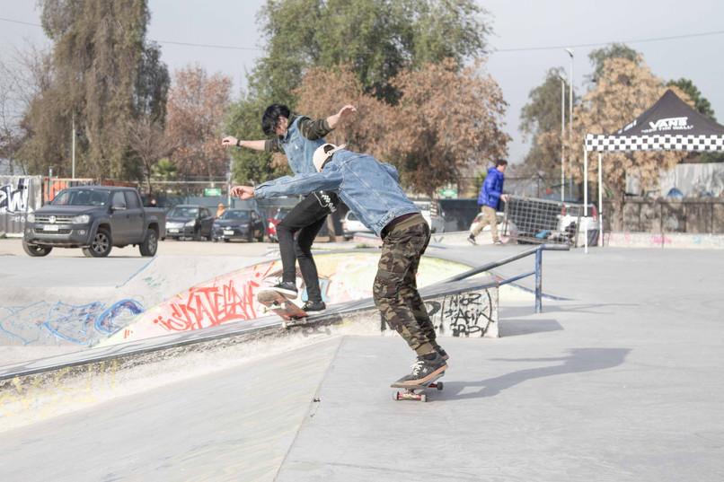 Donación Vive Skate