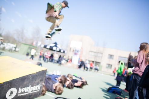 Skate Days DC