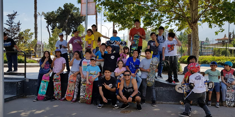 Día del Skate