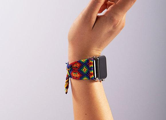 Ko'ol - Extensible Apple Watch