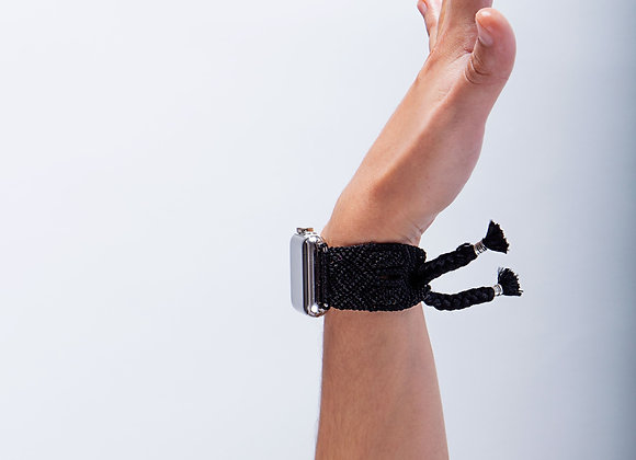 Onox 'ik' - Extensible Apple Watch