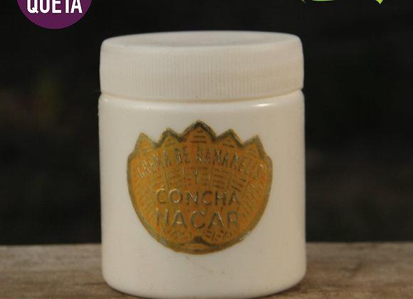 Crema concha nacar hamamelis - Veral