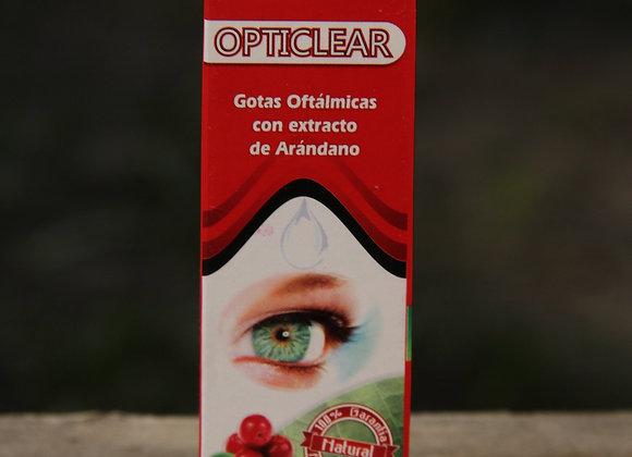 Gotas Opticlear- Veral