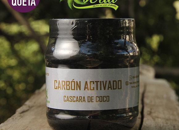 Carbon activado - Veral