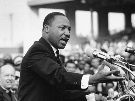 36th Annual Rev. Dr. Martin Luther King Day Celebration in Ridgewood and Glen Rock