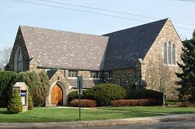 History of First Presbyterian Ridgewood
