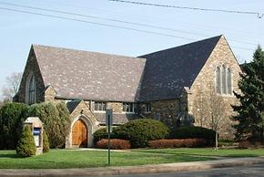 ABOUT FIRST PRESBYTERIAN CHURCH RIDGEWOOD