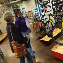 Which bike should we buy?