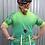 Thumbnail: Lime Splash Jersey 2016
