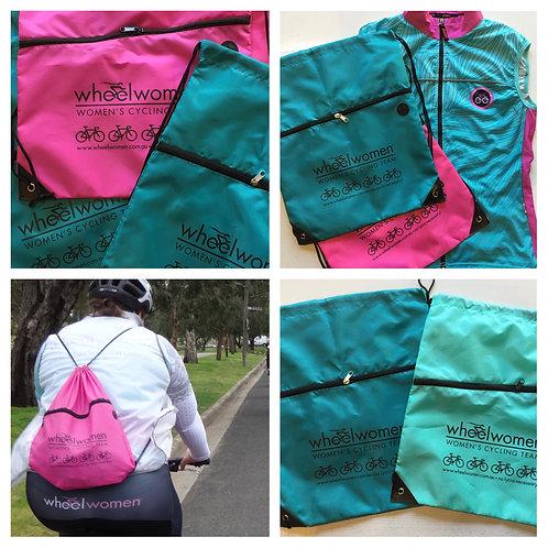 Wheel Women Team backpack