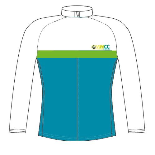 Azure Convertible Jacket