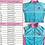 Thumbnail: Winter Fleece 2018 Jersey - 4 colourways