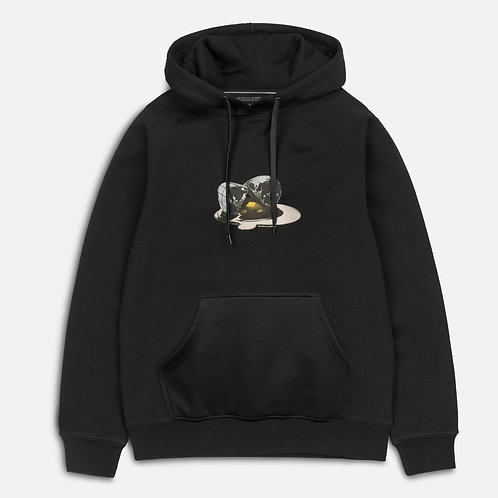 Misfortune Hooded Sweater