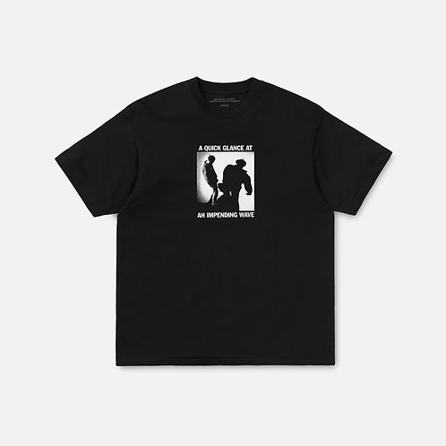 Impending Waves T-Shirt