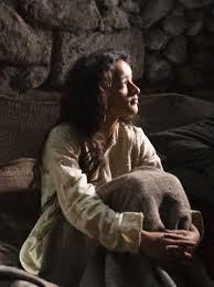Holy Communion for Mothering Sunday