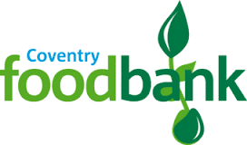 Coventry Food Bank Logo