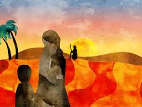 Sunday June 21st - Holy Communion
