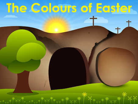 Sunday April 12th - Easter Day Holy Communion