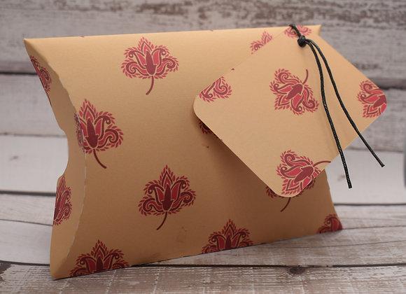Gift Pillow Box