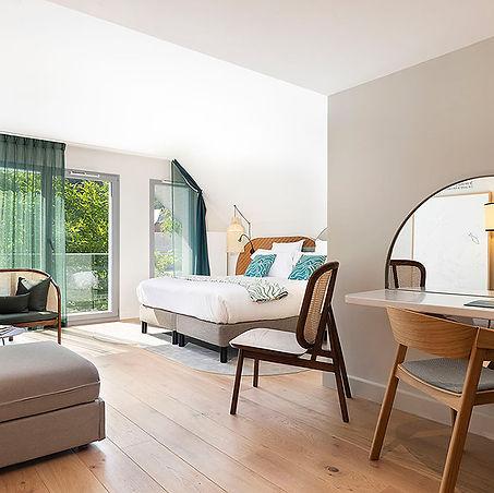 Photographe hôtellerie à Lyon, Annecy, en Savoie, de montagne, à Courchevel et en France.