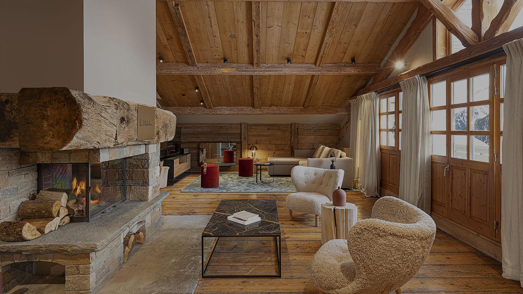 Photographe architecture intérieure à Lyon, Annecy, Rhône-Alpes, Savoie et montagne, Florian Peallat