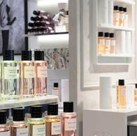 Parfums Christian Dio boutique Printemps Lyon