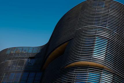 Lyon - Pavillon 52