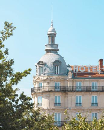 Lyon - Le Royal Hôtel