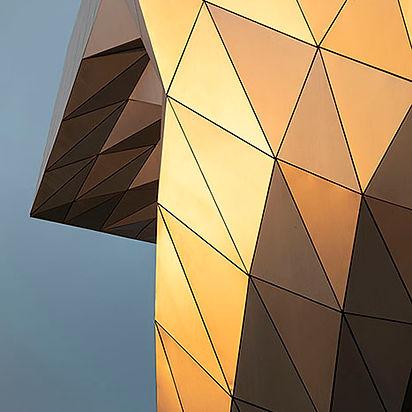 Photographe architecture extérieure en Rhône-Alpes et en France, Florian Peallat réalise des reportage photos pour les architectes.