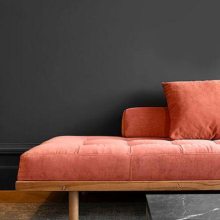 Photographe d'architecture intérieure à Lyon 7, Florian Peallat, photographie de décoration et design intérieur.