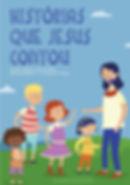 capa_livro_Histórias_que_Jesus_contou_ed