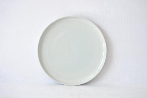 Plato de porcelana Mar