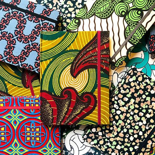 Recetario África Selva