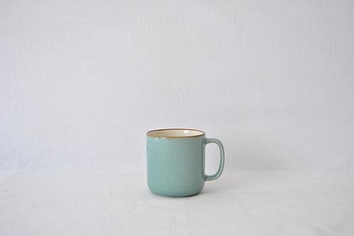 Taza de ceramica Bora Bora