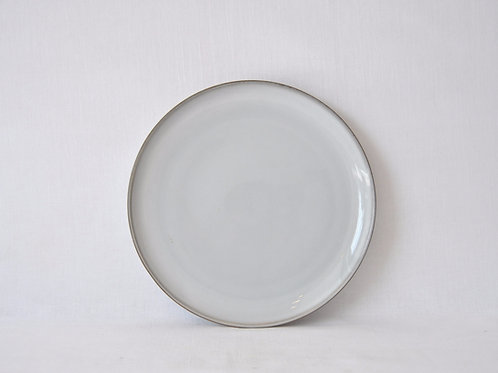 Plato de cerámica Grecia