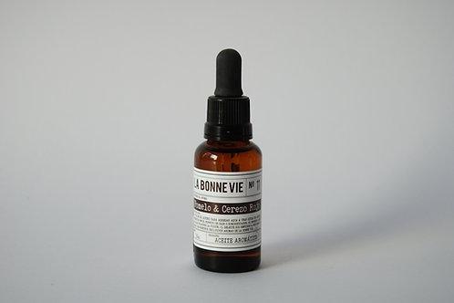 Aceite Aromatizante con gotero