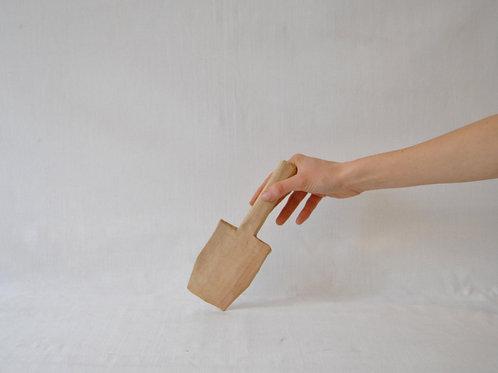 Espatula de lenga