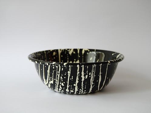 Bowl Pollock N°24